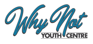 Why Not Youth Centres Logo